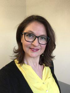 Milena Kaihari-Virtanen Lempäälän kunta, työsuojeluvaltuutettu